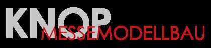 Ihr Ansprechpartner für Eventbau und Modellbau ist KNOP Technische Realisation in Wesseling Logo